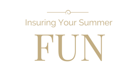 Insuring your summer fun in MA